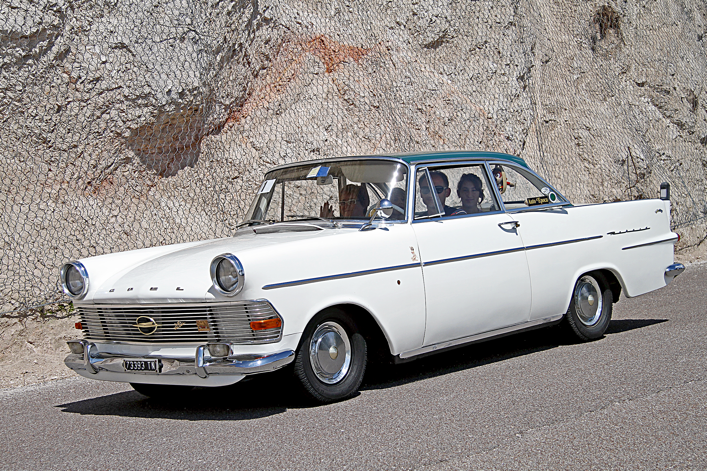 1000 Images About German Cars On Pinterest Opel Manta