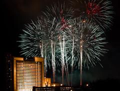 Atlantic City Fireworks
