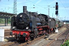 Bochum Dalhausen Museum Depot & Ruhrtalbahn