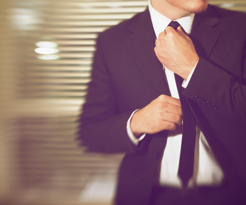 Tailor Between The Cheeks