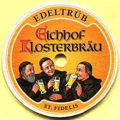 Eichhof Klosterbräu