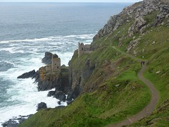 South West Coast Path Section 22