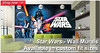 Star Wars Wall Murals Panel 740 x 390