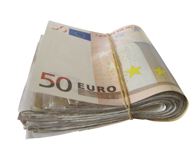 Euros from Flickr via Wylio