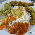 Bangladesh Lunch - Sundarbans, Bangladesh