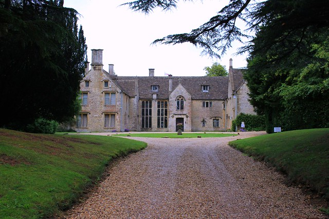 Chavenage House, Gloucestershire, UK