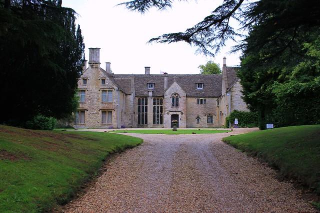 Chavenage House, Gloucestershire, UK