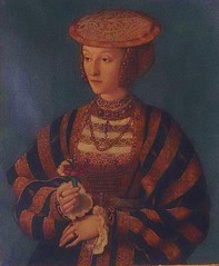 Anne of Cleves, Queen of England