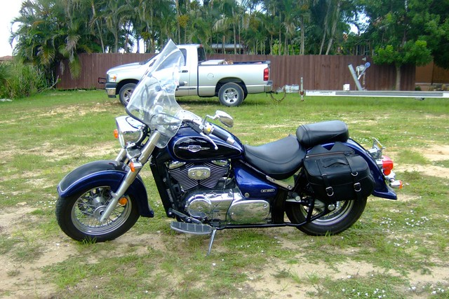 2005 suzuki boulevard c50 for sale 12 418 miles asking flickr photo sharing. Black Bedroom Furniture Sets. Home Design Ideas