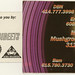1990s Party and Club Flyers from Chicago, Illinois