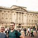 Dad in London by Ðariusz