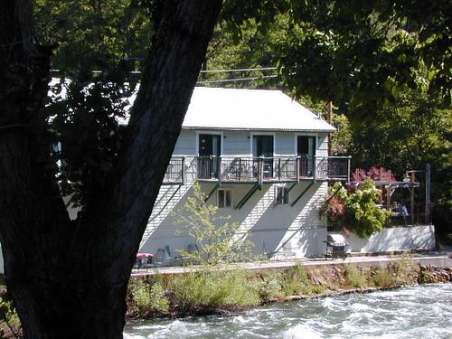 River Inn - Downieville