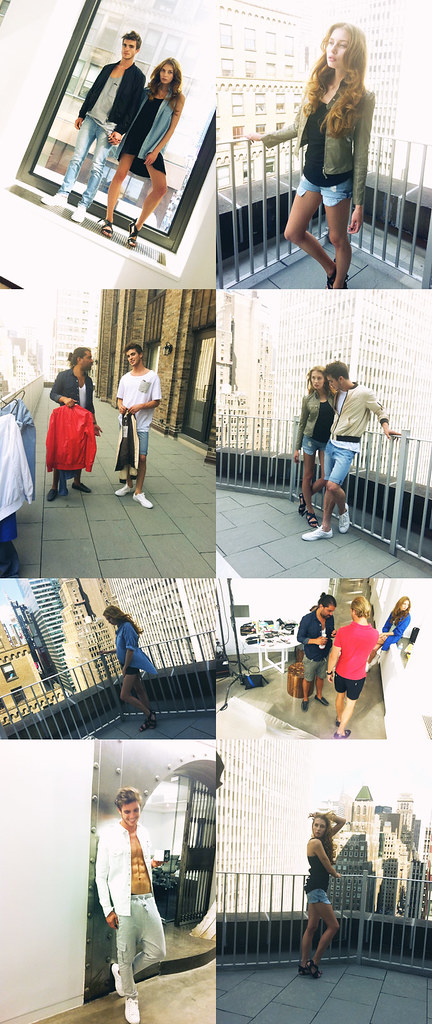 Nyc photo shoot for Modeling jobs nyc