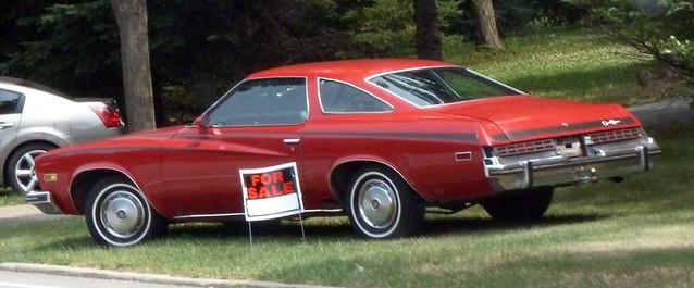 Buick Century Gran Sport Flickr Photo Sharing