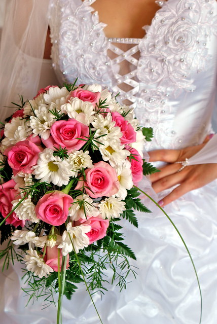 To view more wedding bouquet ideas visit wwwbunchesdirectcom