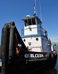 Tugboats - 2011