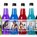 Special Edition Jones Soda featuring The Guild by watchtheguild