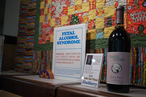 Fetal Alcohol Syndrome: Something Your Baby Never Wanted