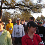 8. Flowertown Festival Run, 2007
