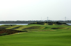 Tianjin Binhai Lake Club
