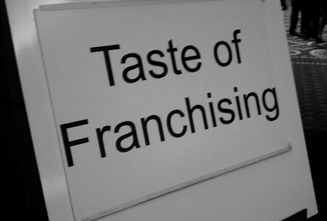 5 Tips to Turning your Business into a Franchise