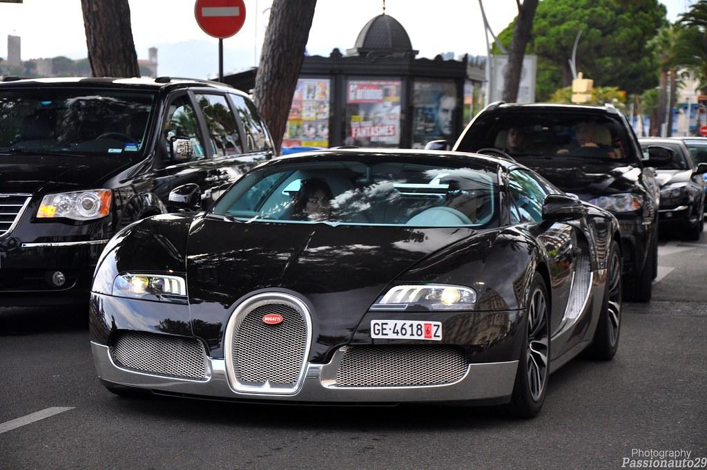 bugatti veyron grand sport grey carbon | passionauto291 | flickr