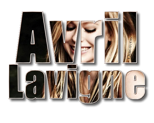 Album Cover: Avril Lavigne