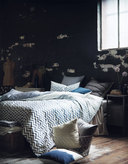 aura by tracie ellis bedding decor8