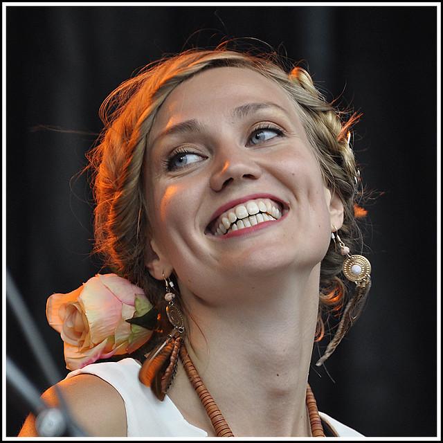 Camilla Niedeman (Le Chat Mort)
