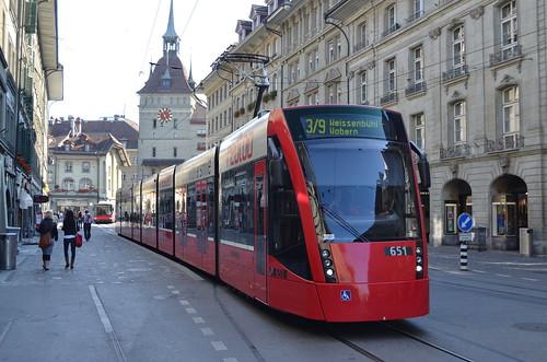 Bern: Suisse
