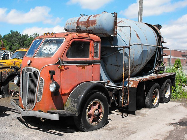 Cabover Trucks For Sale On Craigslist - Best Car News 2019-2020 by