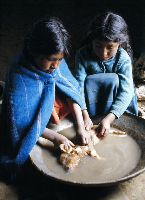Child Labor In Bolivia  Flickr - Photo Sharing-6759
