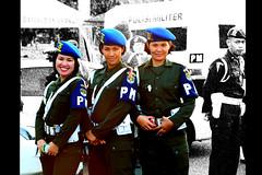 Polisi Militer Indonesia Polisi Militer