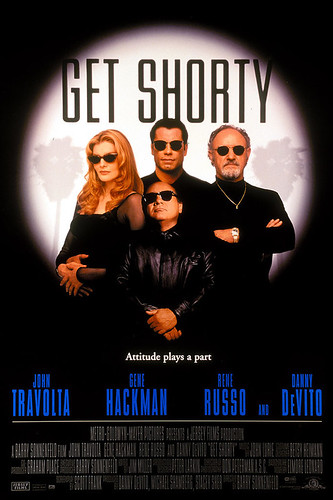矮子当道 Get Shorty (1995)