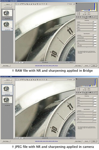 The Advantages and Disadvantages of Shooting Raw