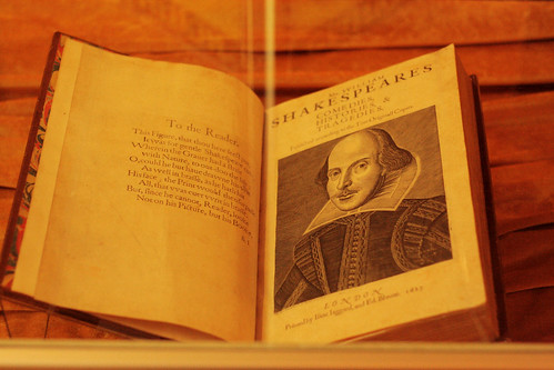 First Folio 2 | by TinyTall