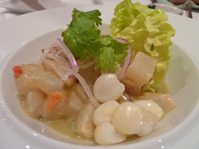 Restaurante nikkei 225 deliciosa fusi n entre modas - Nikkei 225 restaurante ...