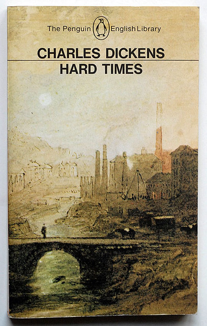 industrialization of enlgand in charles dickens novel hard times Charles dickens' hard times  social unrest in the age of industrialization in england as reflected in  the industrial novels 3.