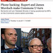 Rupert and James Murdoch make Commons U-turn - PR problem or Moral problem