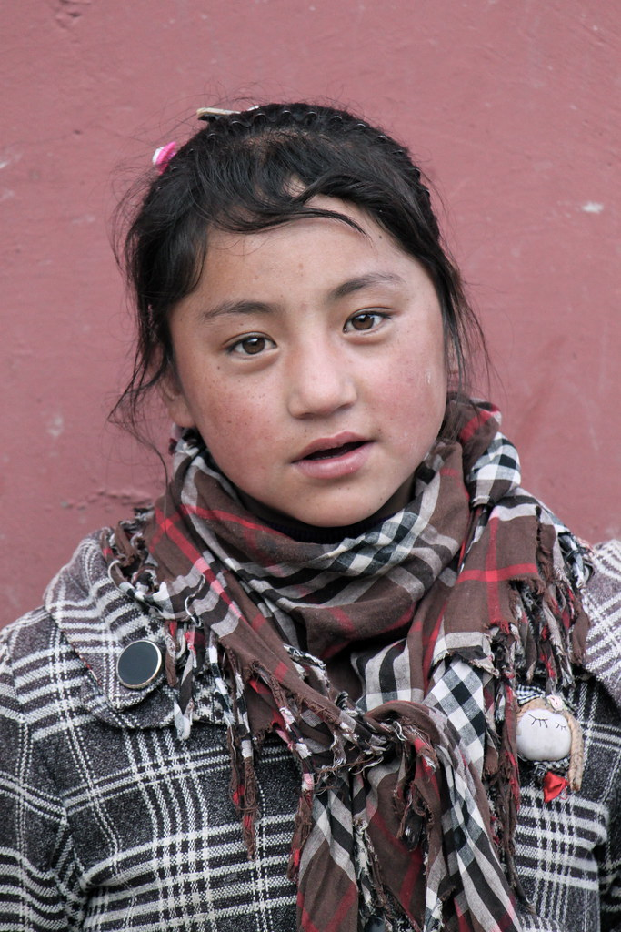 darlag women Sengdruk taktse school is located near the small town of dari (darlag), in golok, qinghai province, china this is a very remote area of eastern tibet that has an average altitude of 12,000.
