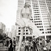 26ft statue of Marilyn Monroe