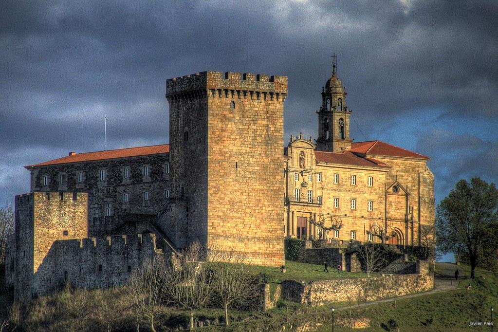 Castelo de Monforte