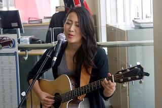 Kristie Yung | OpenRoad Honda Burnaby