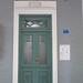book / door