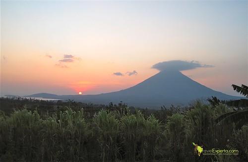 ometepe-island-nicaragua-setting-sun-over-volcano