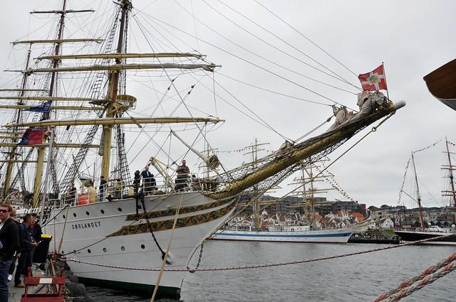 SS Sørlandet