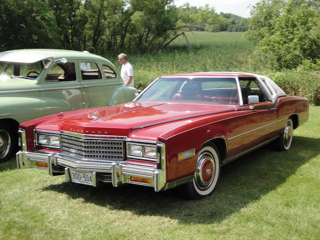 78 Cadillac Eldorado Flickr Photo Sharing