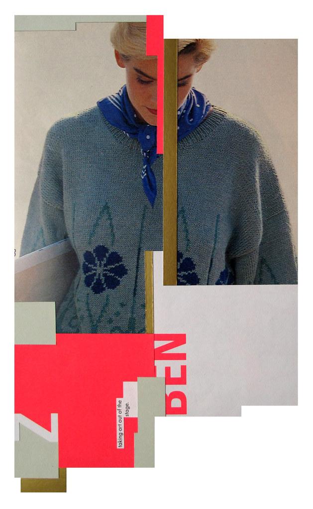 untitled fashion Nº1