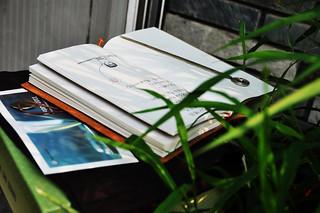 Carol小涵的TRAVELER'S notebook (5)