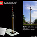 berlin television tower by HP Mohnroth